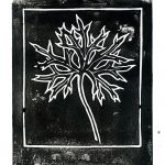 Intaglio Flower 008 (of 18)