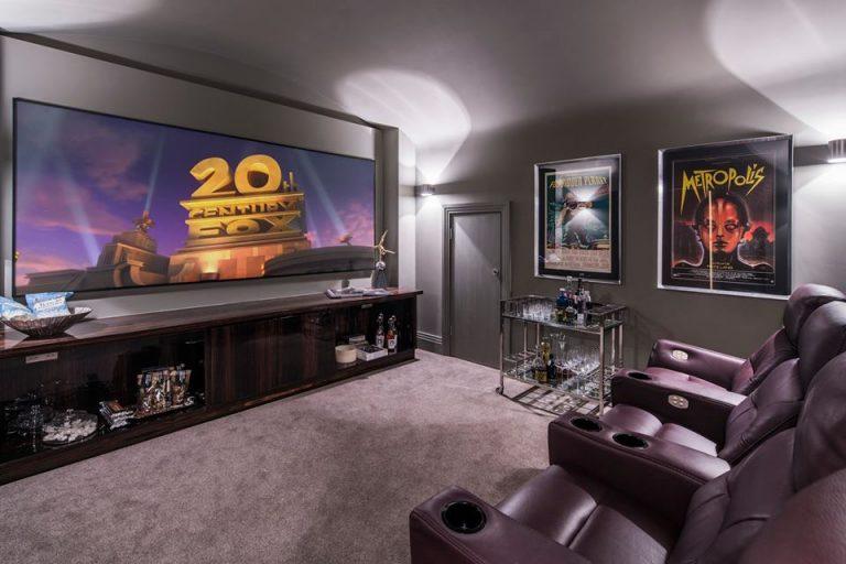 Interiors 203