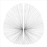 Linear Circle (of 12)