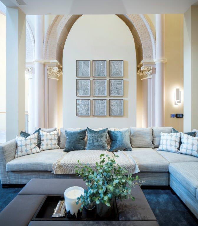 Interiors 146