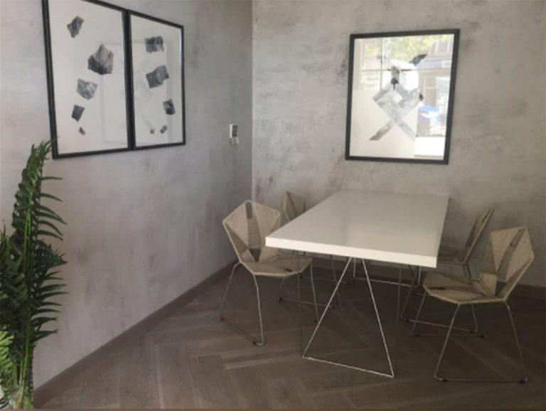 Interiors 162