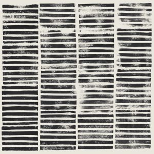 Stripe Block Prints ~ 455 x 455mm