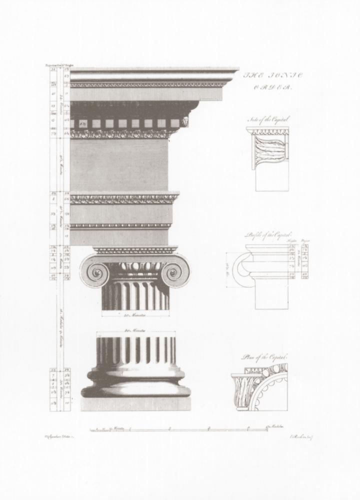 Pillars ~ 290 x 405mm