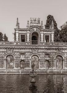 Alcazar Garden 1 (of 8)