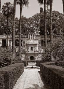 Alcazar Garden 3 (of 8)