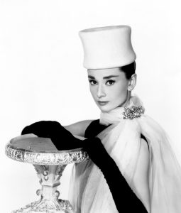 Audrey Hepburn 1 (of 48)