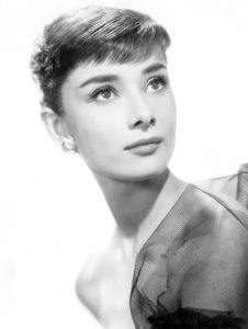 Audrey Hepburn 2 (of 48)