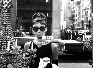 Audrey Hepburn 3 (of 48)