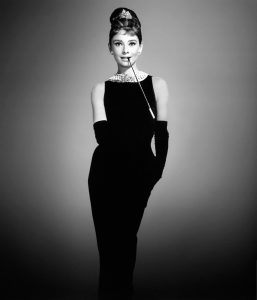 Audrey Hepburn 4 (of 48)