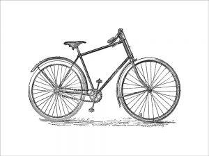Bike  (of 12)