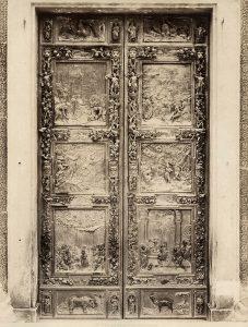 Brogi Door 1 (of 4)