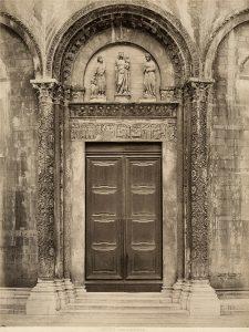 Brogi Door 2 (of 4)