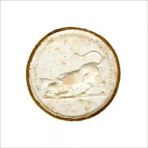 Chalk Medal 002 (of 9)