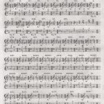 Classical Sheet Music 1 (of 4)