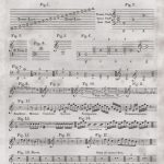 Classical Sheet Music 2 (of 4)