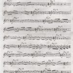 Classical Sheet Music 4 (of 4)