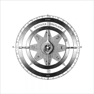 Compass (of 12)