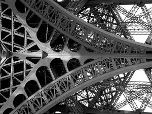 Eiffel 2 (of 9)