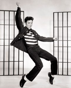 Elvis Presley (of 48)