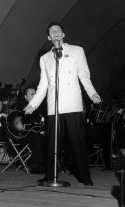 Frank Sinatra 1 (of 48)