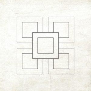 Geometric 1  (of 4)