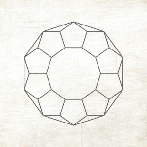 Geometric 3 (of 4)