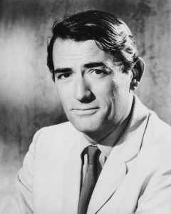 Gregory Peck (of 48)