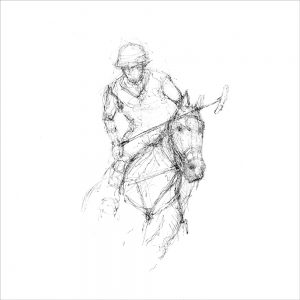 Horse 5 (of 6)