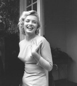 Marilyn Monroe 0 (of 48)