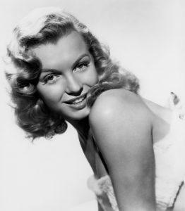 Marilyn Monroe 1  (of 48)