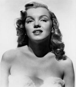 Marilyn Monroe 2 (of 48)
