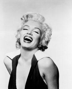 Marilyn Monroe 3 (of 48)