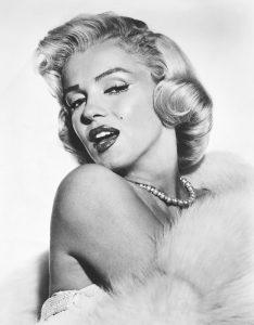 Marilyn Monroe 4 (of 48)