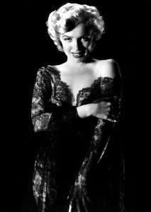 Marilyn Monroe 5 (of 48)