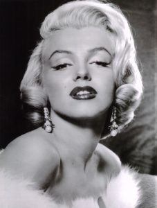 Marilyn Monroe 6 (of 48)