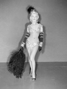 Marilyn Monroe 7 (of 48)