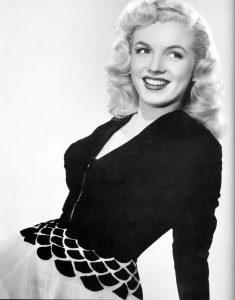 Marilyn Monroe 8 (of 48)