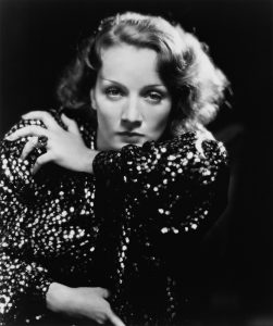 Marlene Dietrich 1 (of 48)