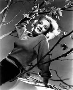 Marlene Dietrich 2 (of 48)