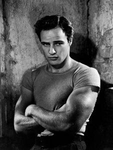 Marlon Brando 2 (of 48)