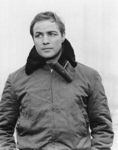 Marlon Brando 4 (of 48)