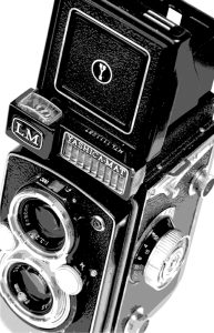 Old Camera 1 (of 4)