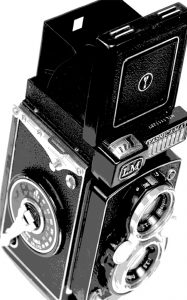 Old Camera 02 (of 4)