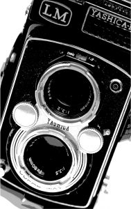 Old Camera 04 (of 4)