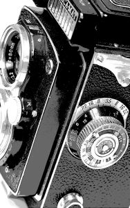 Old Camera 05 (of 4)