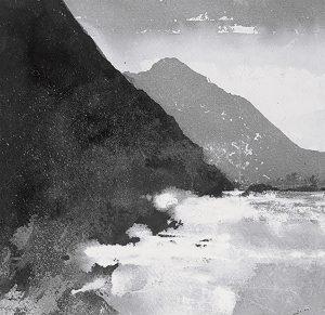Landscapes ~ 297(w) x 287(h)