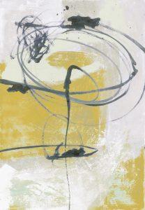 Pastel 4 mustard (of 16)