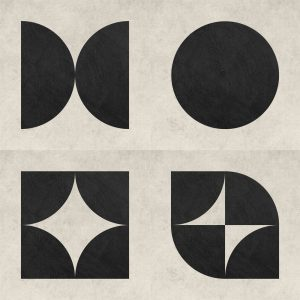 Segment Set Mono (of 8)