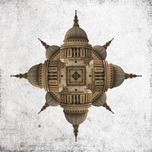 St Pauls (of 4)