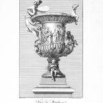 Vase 2 (of 2)